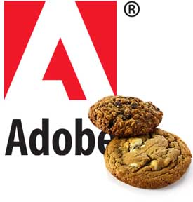 Adobe Flah cookie