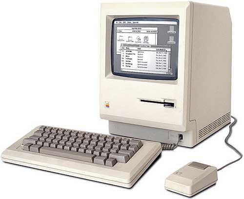 Apple Macintosh de 1984